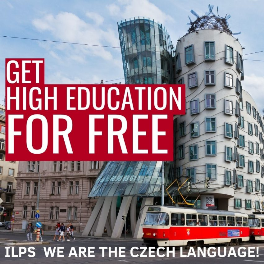 GET HIGH EDUCATION FOR FREE