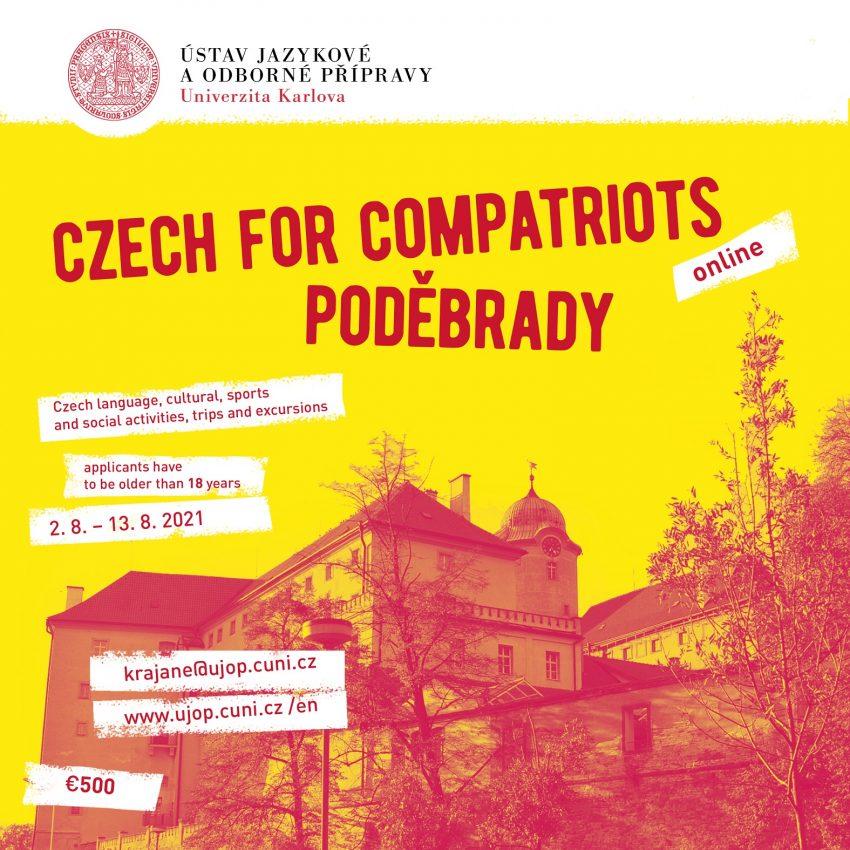 Czech for Compatriots