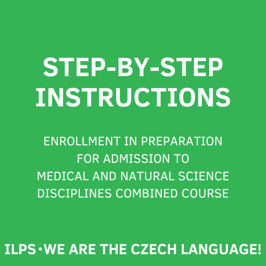 Higher education in Czech Republic Medicine and Natural Science