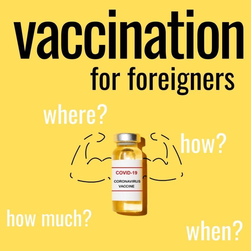 vaccination in Czech Republic