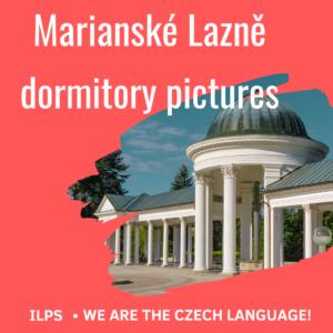hotel in Marianske Lazne