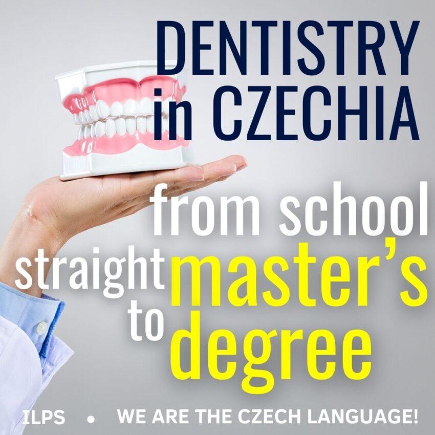 DENTISTRY IN THE CZECH REPUBLIC