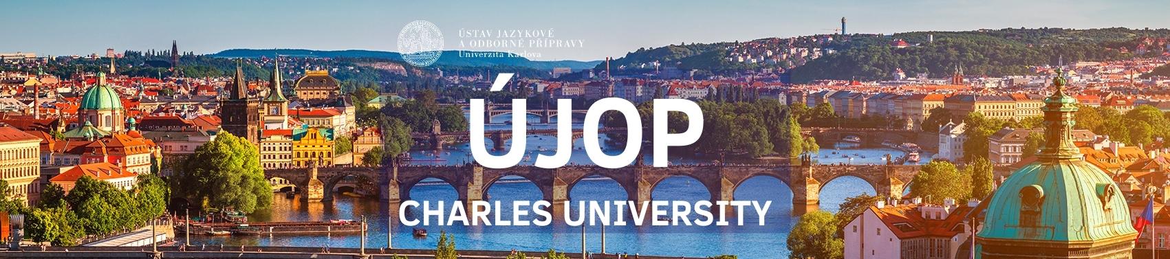 ÚJOP UK Official Blog